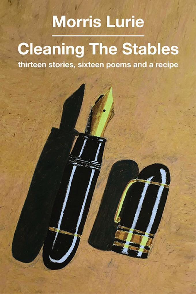 Cleaning the Stables als eBook Download von Mor...