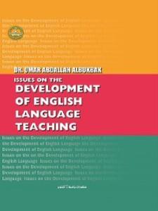 9789959550132 - Omar Abdallah Albukbak: Issues On The Development Of English Language Teaching als eBook Download von Omar Abdallah Albukbak - كتاب