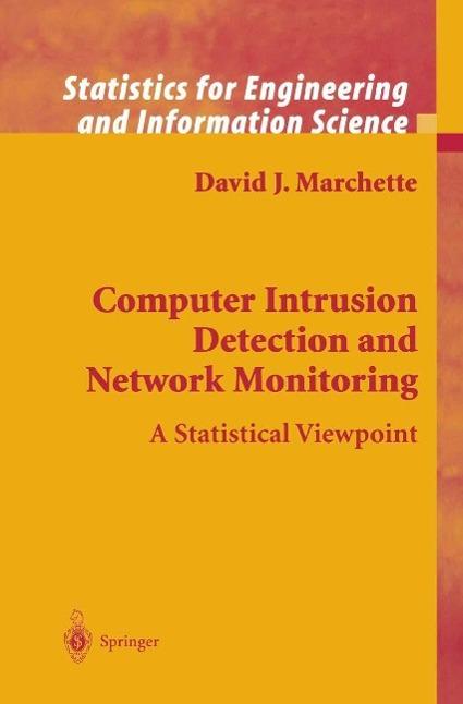 Computer Intrusion Detection and Network Monito...
