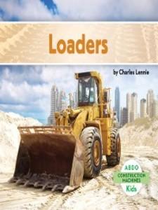 Loaders als eBook Download von Charles Lennie