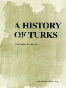 A History of Turks´´´´´´ als eBook Download von...