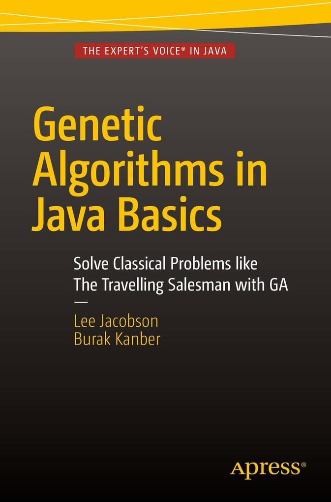 Genetic Algorithms in Java Basics als eBook Dow...
