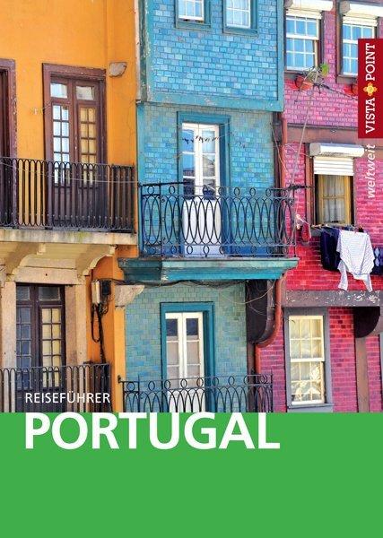 Reiseführer Portugal als Buch von Werner Tobias
