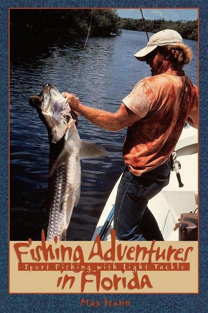 Fishing Adventures in Florida als eBook Downloa...