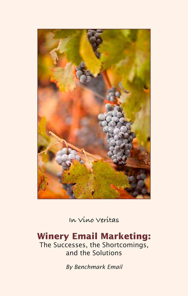 Winery Email Marketing als eBook Download von B...