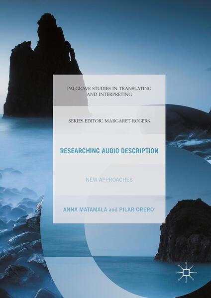 Researching Audio Description als Buch von