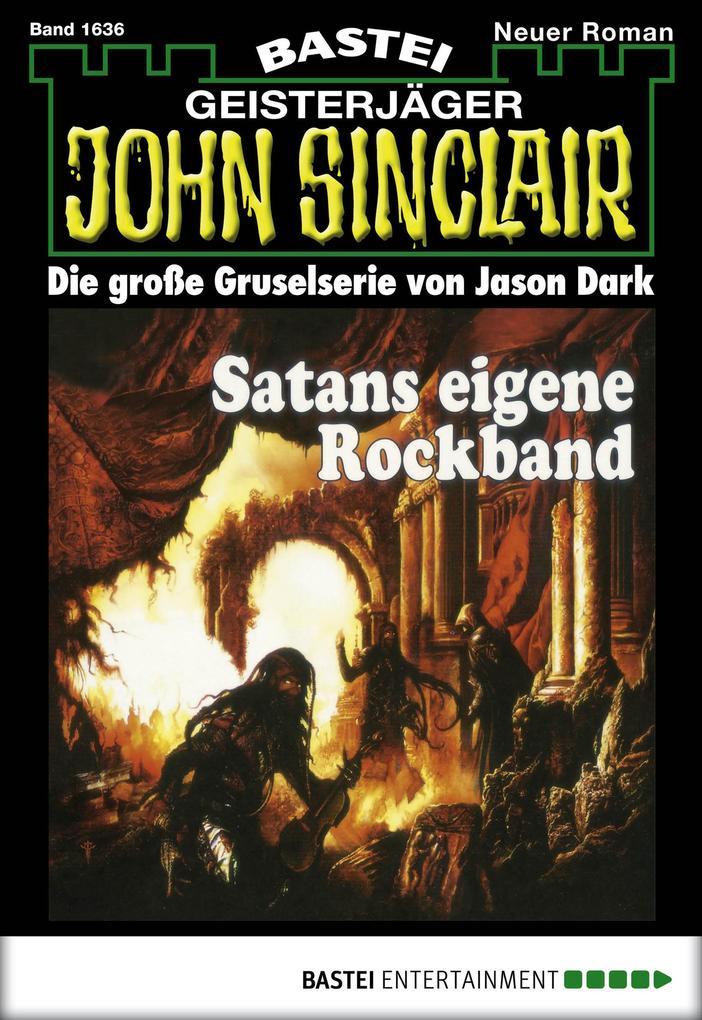 John Sinclair - Folge 1636 als eBook Download v...