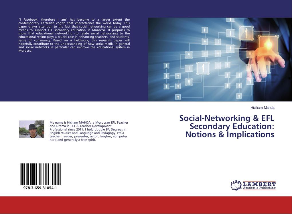 Social-Networking & EFL Secondary Education: No...