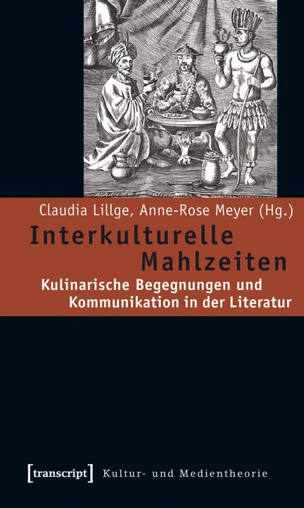Interkulturelle Mahlzeiten als eBook Download von