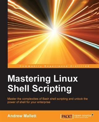 Mastering Linux Shell Scripting als eBook Downl...