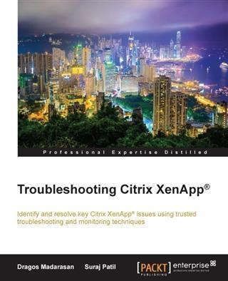 Troubleshooting Citrix XenApp(R) als eBook Down...