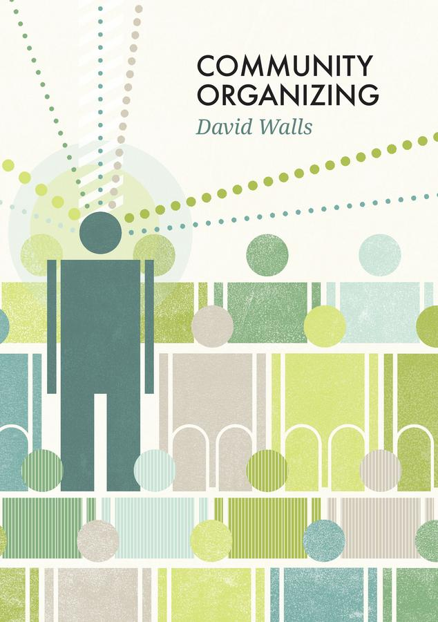 Community Organizing als eBook Download von Dav...