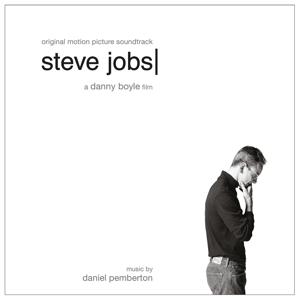 Steve Jobs (Daniel Pemberton)