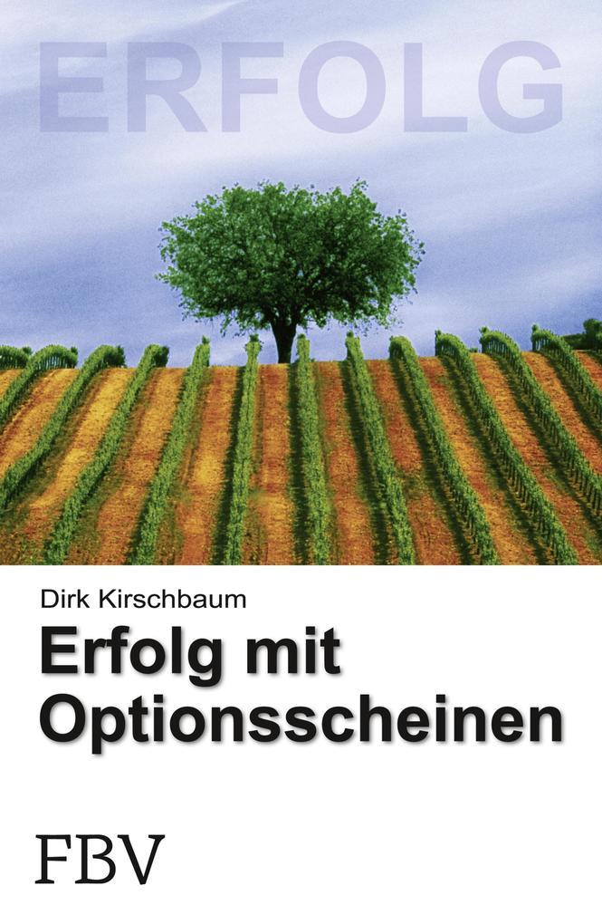 Erfolg mit Optionsscheinen als eBook Download v...