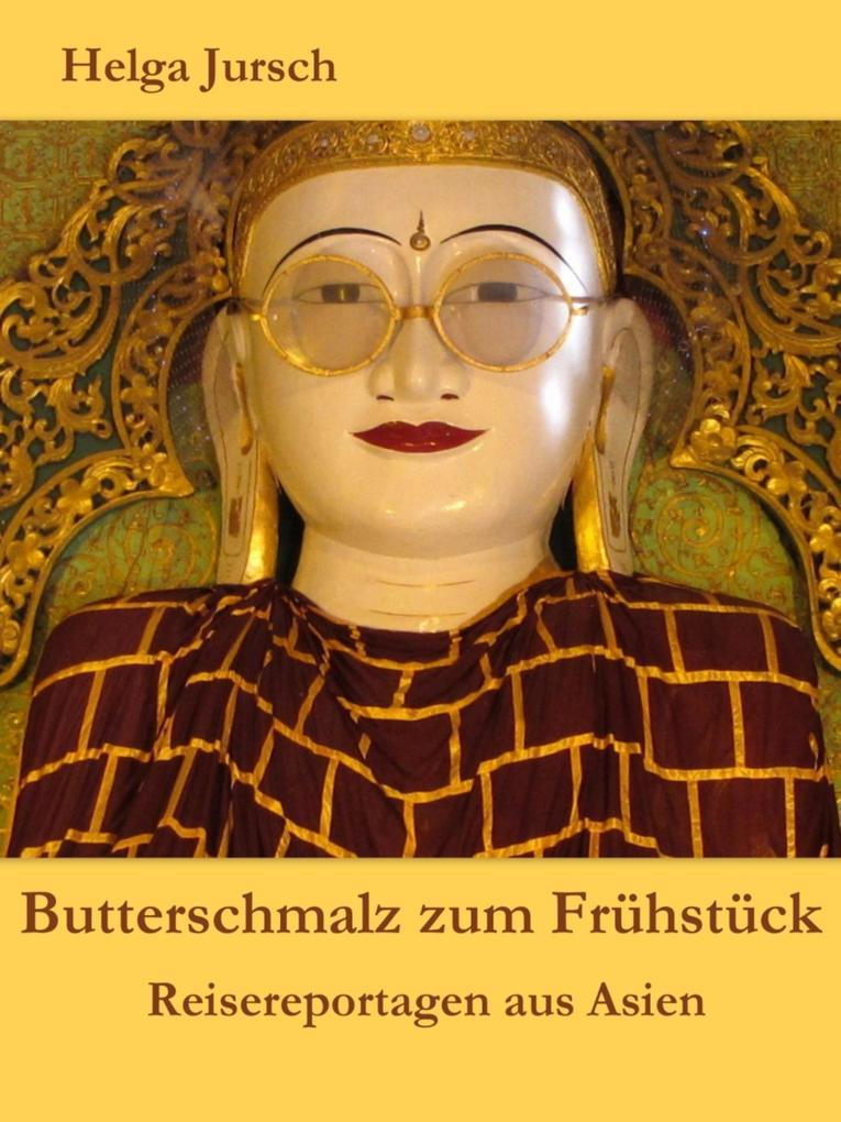 Butterschmalz zum Frühstück als eBook Download ...