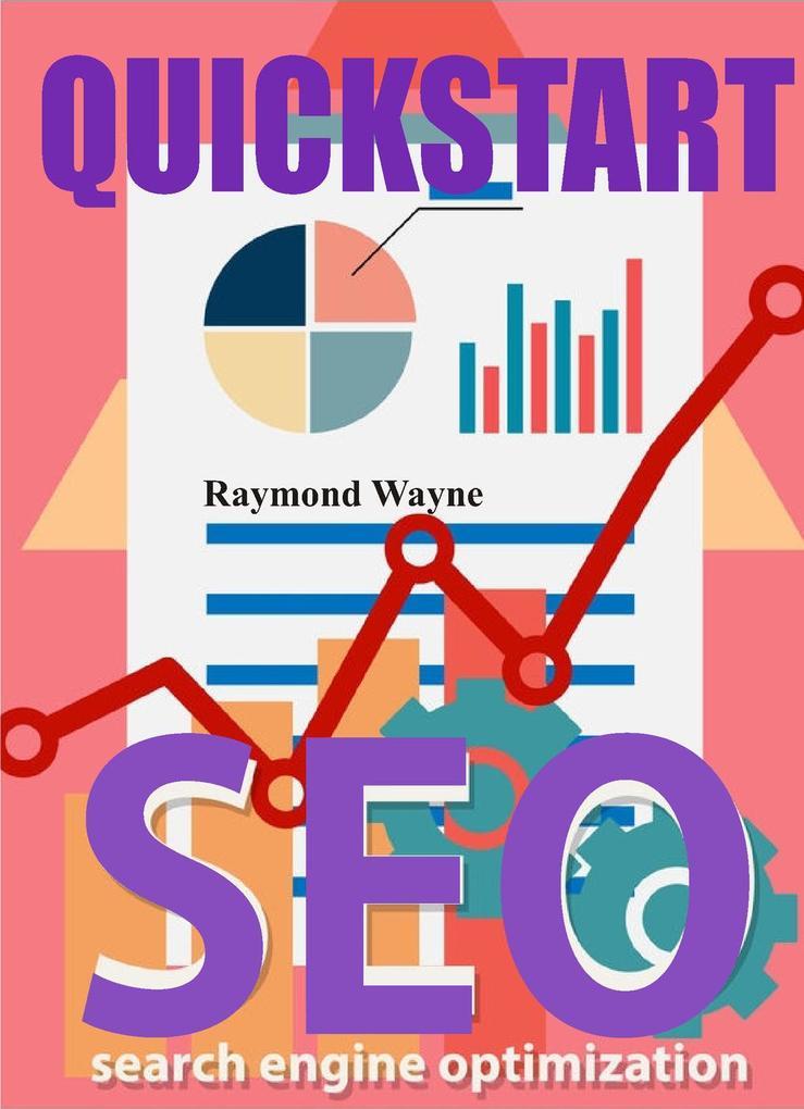 Quickstart SEO als eBook Download von Raymond W...