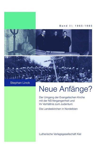 Neue Anfänge? Band 2 als Buch von Stephan Linck