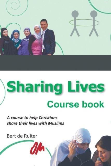 Sharing lives als Taschenbuch von Bert De Ruiter