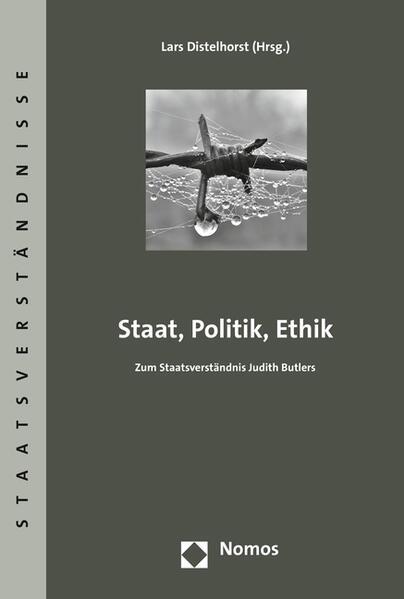 Staat, Politik, Ethik als Buch von