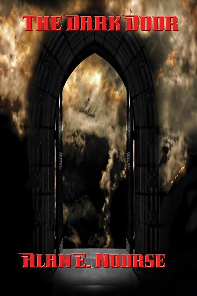 The Dark Door als eBook Download von Alan E. No...