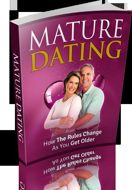 Mature Dating als eBook Download von Ouvrage Co...