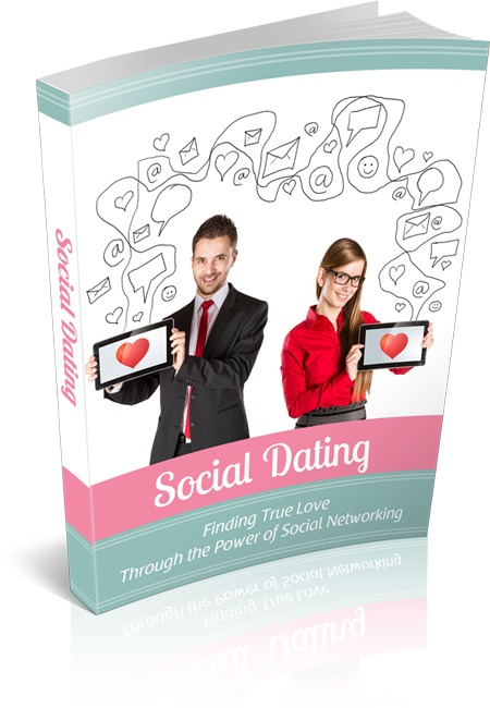 Social Dating als eBook Download von Ouvrage Co...
