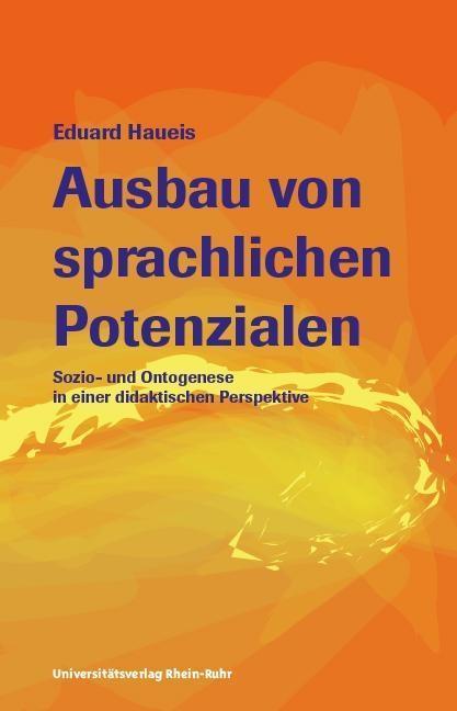 Ausbau von sprachlichen Potenzialen als eBook D...