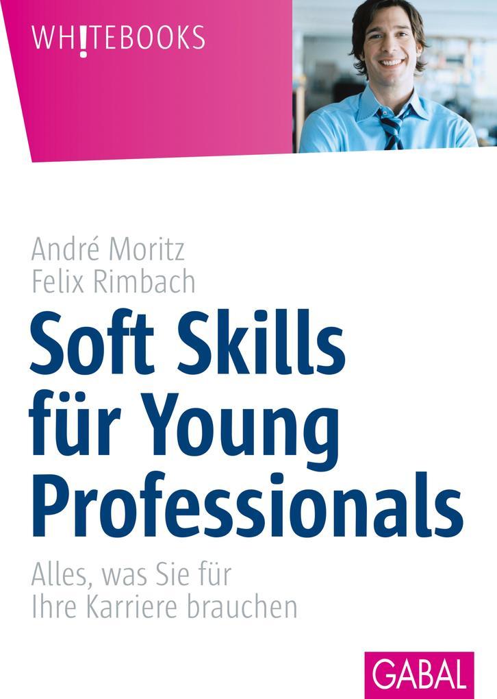 Soft Skill für Young Professionals als eBook Do...