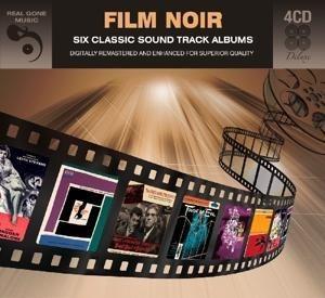 Film Noir Six Classic Soundtracks