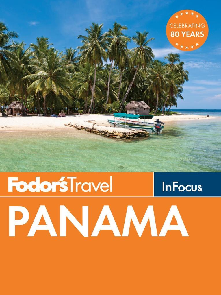 Fodor´s In Focus Panama als eBook Download von ...