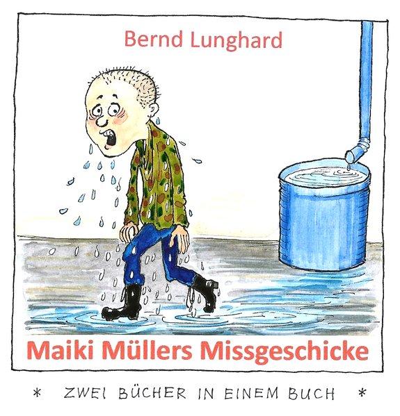 Maiki Müller Missgeschicke/Luise Berg fährt Gei...