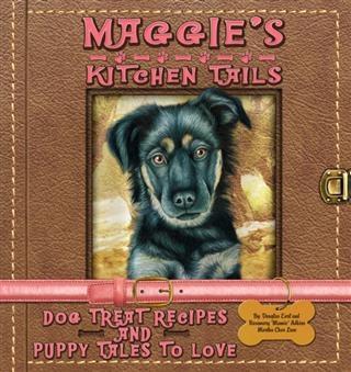 Maggie´s Kitchen Tails als eBook Download von R...