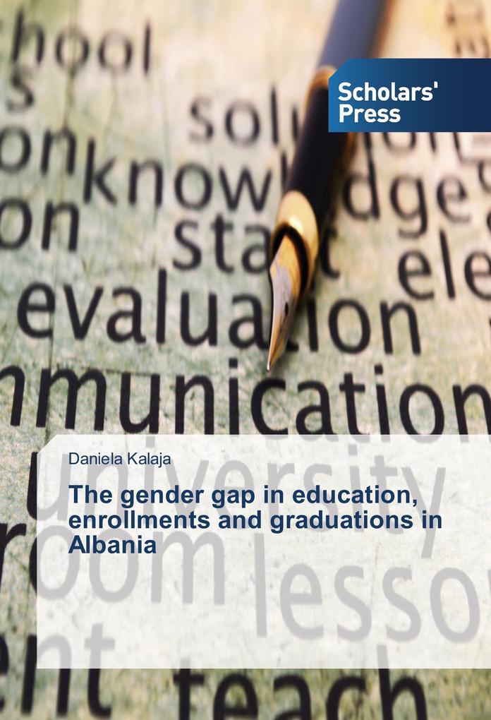 The gender gap in education, enrollments and gr...