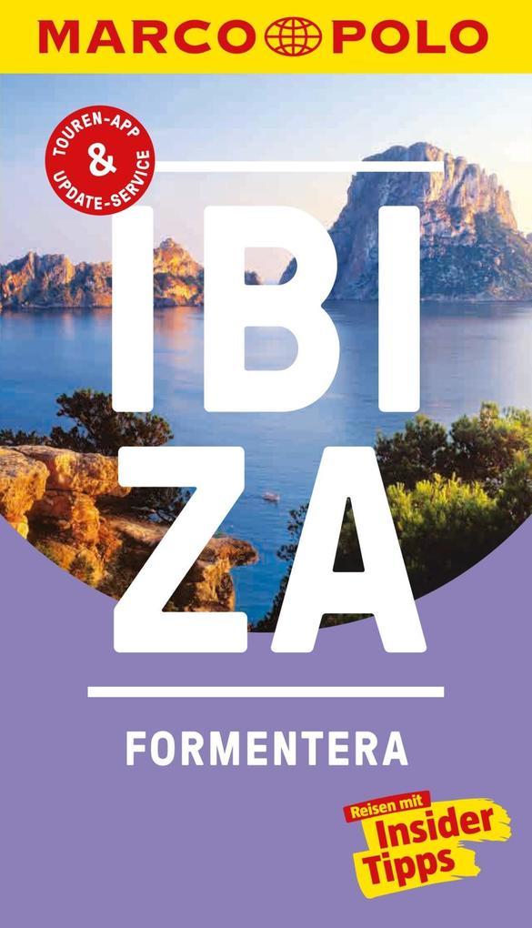MARCO POLO Reiseführer Ibiza als eBook Download...