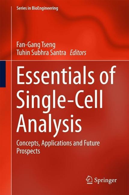 Essentials of Single-Cell Analysis als eBook Do...