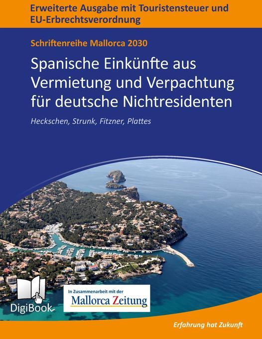 Mallorca 2030 - Spanische Einkünfte aus Vermiet...