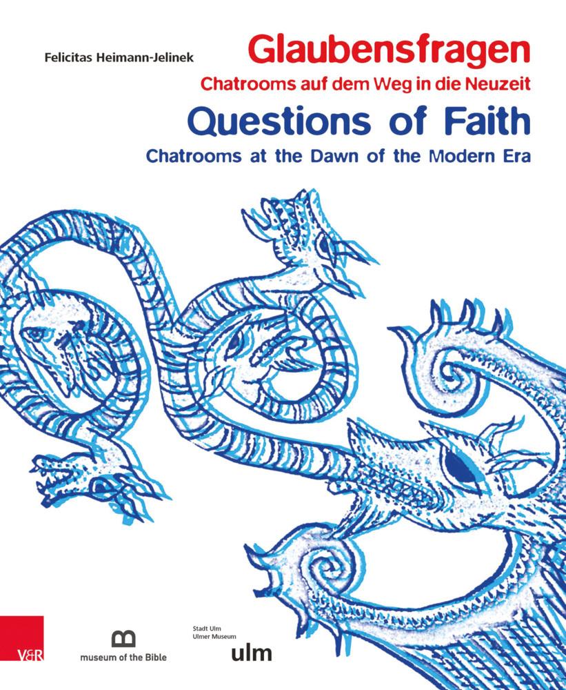 Glaubensfragen als Buch von Felicitas Heimann-J...
