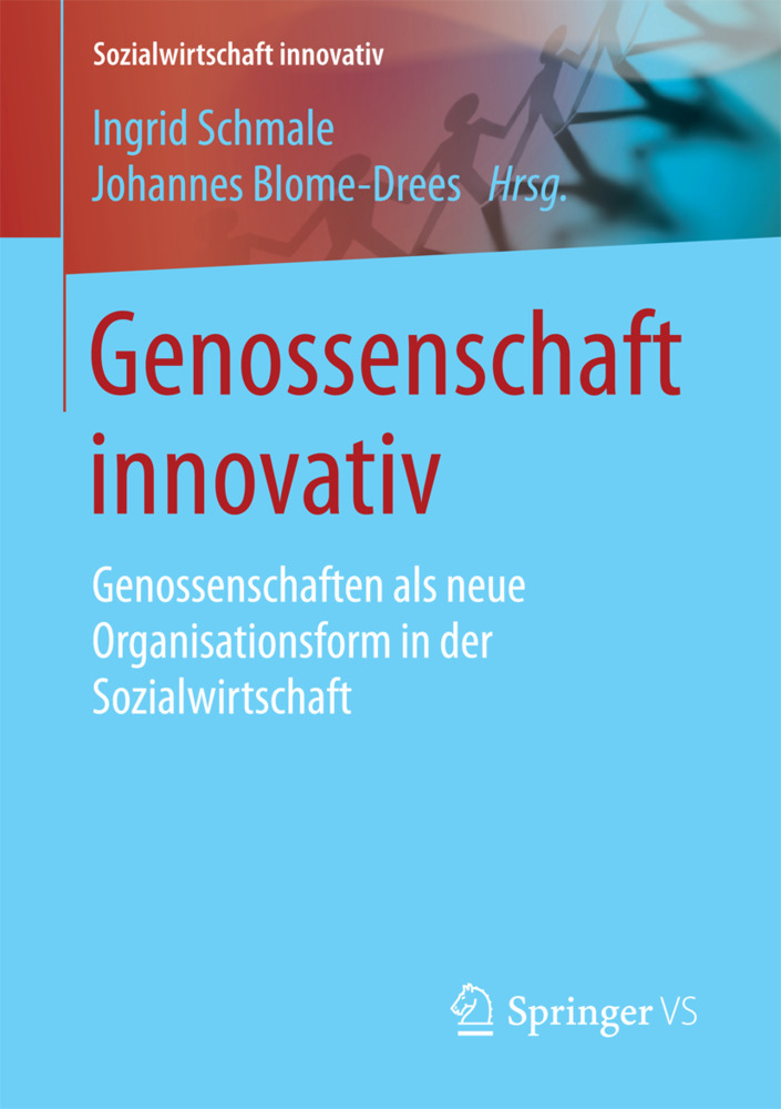 Genossenschaft innovativ als Buch von
