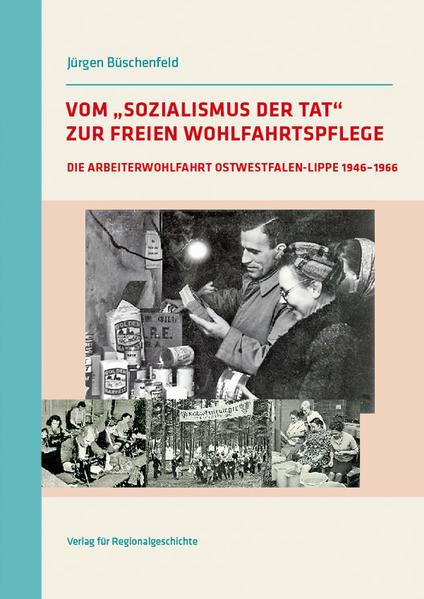 Vom »Sozialismus der Tat« zur Freien Wohlfahrts...