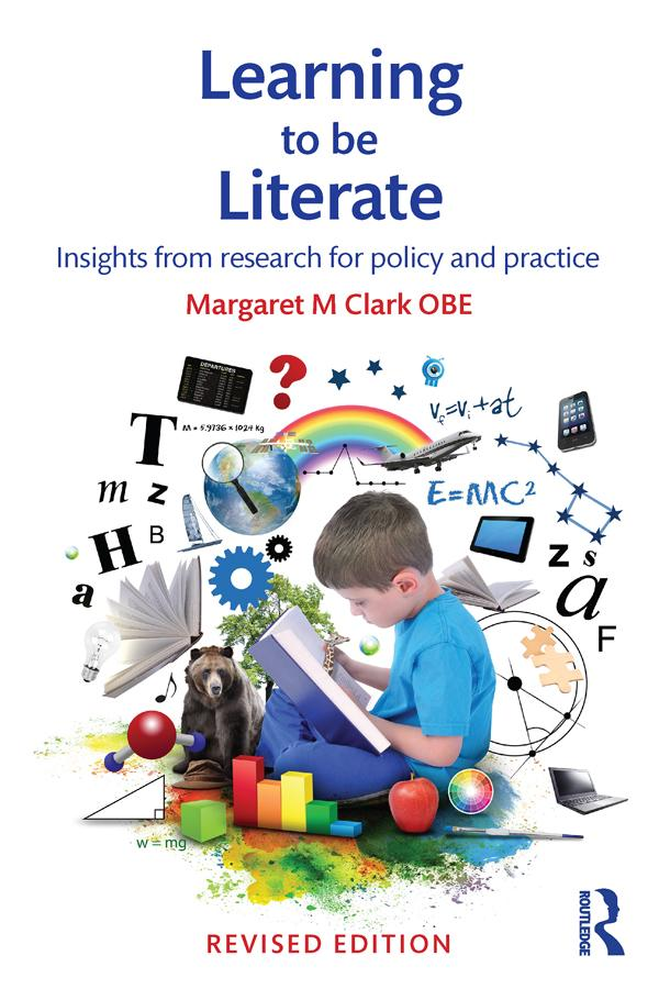 Learning to be Literate als eBook Download von ...