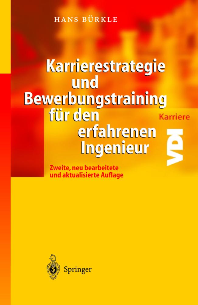 Karrierestrategie und Bewerbungstraining für de...