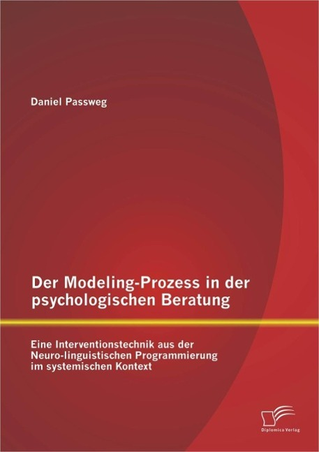 Der Modeling-Prozess in der psychologischen Ber...