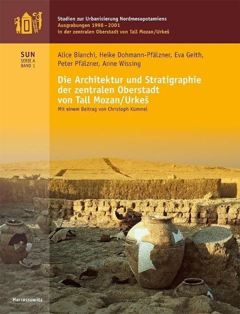 Die Architektur und Stratigraphie der Zentralen...