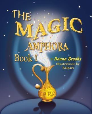 The Magic Amphora als eBook Download von Donna ...