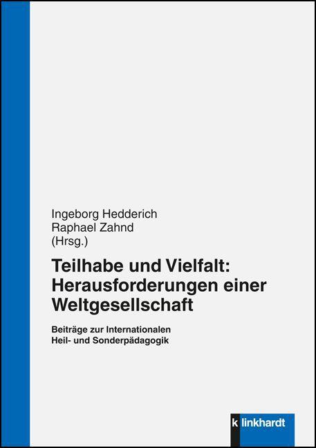 Teilhabe und Vielfalt: Herausforderungen einer ...