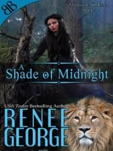 Shade of Midnight als eBook Download von Renee ...