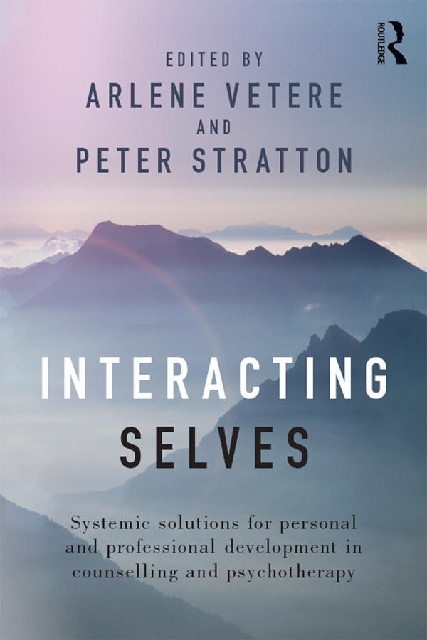 Interacting Selves als eBook Download von