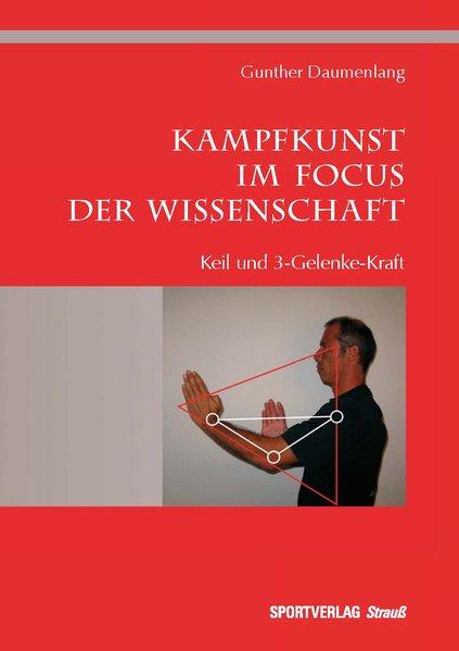 Kampfkunst im Fokus der Wissenschaft als Buch v...