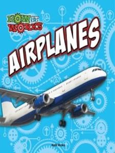 Airplanes als eBook Download von Kelli Hicks