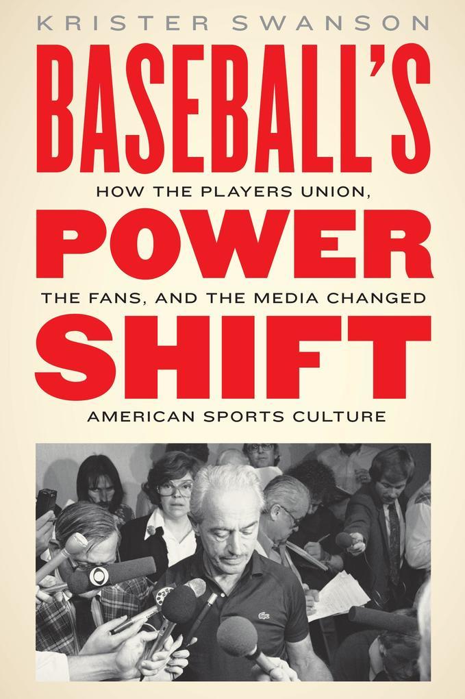 Baseball´s Power Shift als eBook Download von J...